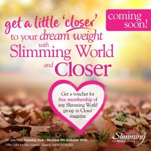 slimming world 5